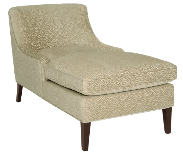 Norwalk Leather Sofa: Linda Chaise Lounge By Norwalk Furniture