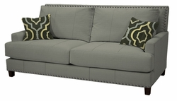 Linkin Sofa by Norwalk Furniture