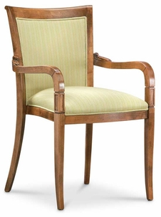 Louis Chair by Joe Ruggiero