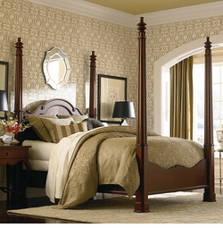 Louis-Philipe Bedroom Collection