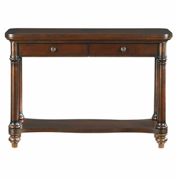 Louis Philippe Console Table