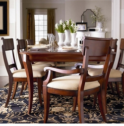 Louis-Philippe Dining Table