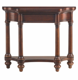 Louis Philippe Hall Table
