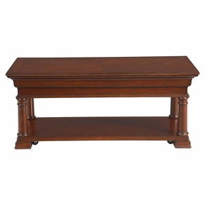 Louis-Philippe Lift Top Coffee Table