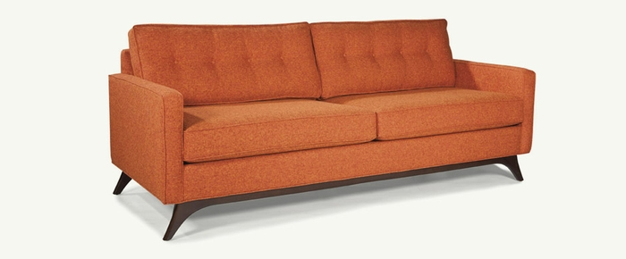 ... > Younger Furniture: Made in USA > Louie Sofa by Younger Furniture