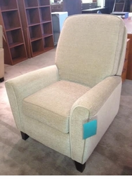 Luke Recliner by Norwalk Floor Model