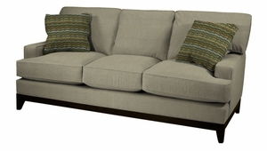 Manhattan Sofa by Norwalk Furniture