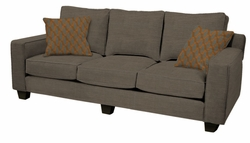 Metro Sofa by Norwalk Furniture