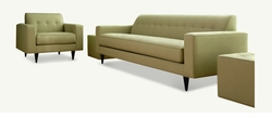 Michael Retro Modern Sofa by Younger Furniture
