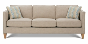 MItchell Sofa by Rowe