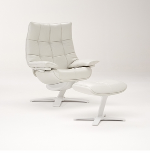 Model 600 Revive Recliner by Natuzzi