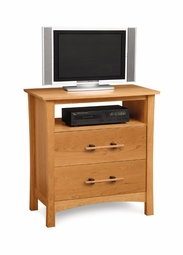 Monterey 2 Drawer TV Organizer