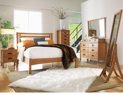 Monterey Bedroom Collection