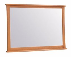 Monterey Wall Mirror by Copeland Furniture