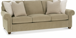 Morgan Sofa by Rowe