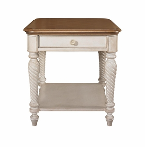 Moultrie Park End Table