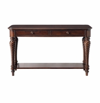 Moultrie Park Hall Table by Bassett