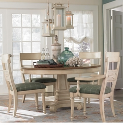 Moultrie Park Round Dining Table