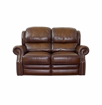 Newbury Loveseat by Bassett Furniture