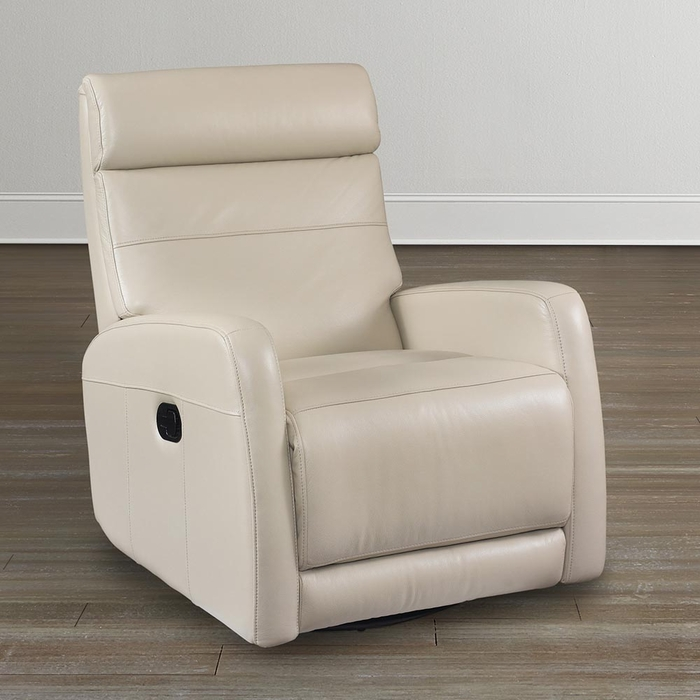 Newport Swivel Glider Recliner By Bassett Bassett Chairs