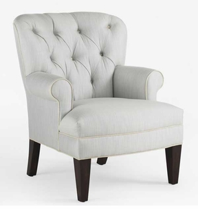 Notting Hill Chair by Joe Ruggiero