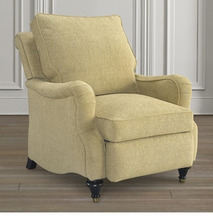 Oxford Recliner with English Arm