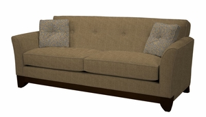 Parson Sofa by Norwalk Furniture