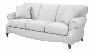 Patrick Sofa by Norwalk Furniture