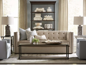 Pearson Sofa by Bassett Furniture