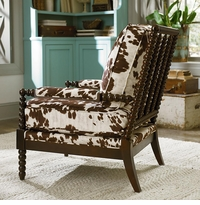 Pippa Accent Chair by Bassett Furniture