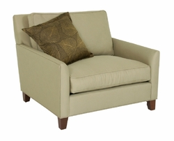 Pippa Cuddle Chair by Norwalk Furniture