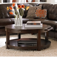 Redin Park Coffee Table by Bassett Furniture