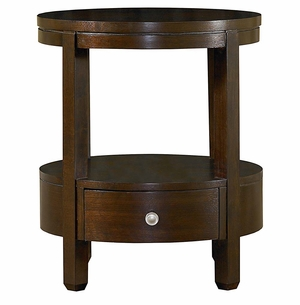 Redin Park Round Accent Table