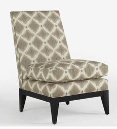 Regent Chair by Joe Ruggiero