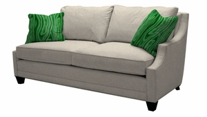 Renee Sofa by Norwalk Furniture