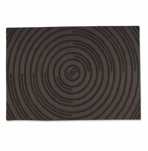 ripple contemporary area rug