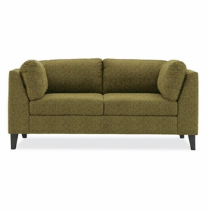 salema contemporary loveseat