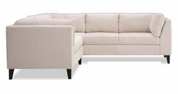 salema sectional sofa series