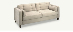 Sam Retro Modern Sofa by Younger Furniture