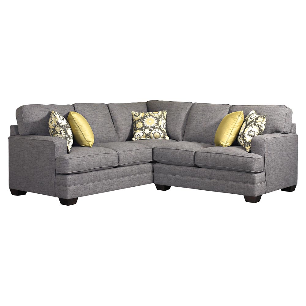 Sectional Sofa By Bassett Furniture Bassett Sectional Sofas
