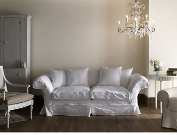 Shabby Chic Grace Sofa