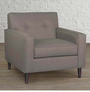 Skylar Modern Tufted Back Chair