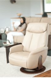 Slogen 3 way motorized recliner
