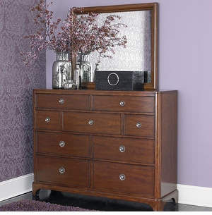 Small Spaces Dresser