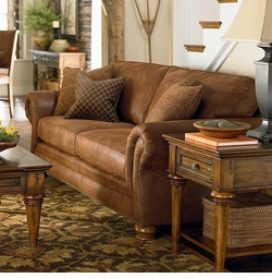 Sonoma Sofa by Bassett Furniture