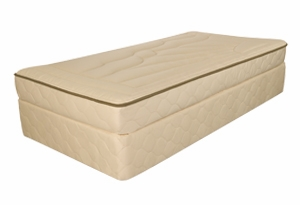 starlight organic mattress