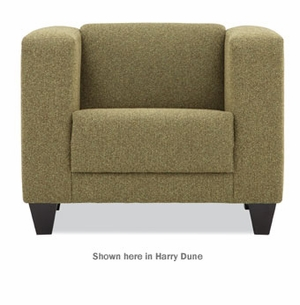 stella modern lounge chair