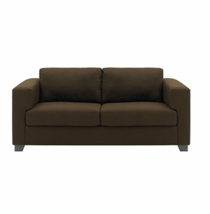 tavern track arm loveseat