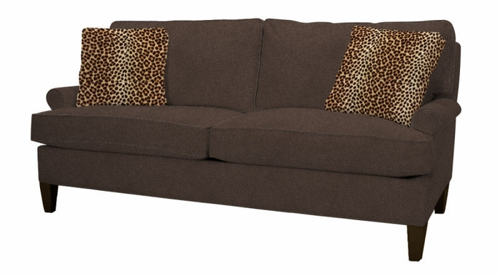 Townsend Sofa By Norwalk Furniture Sofas And Beds