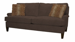 Townsend Sofa by Norwalk Furniture